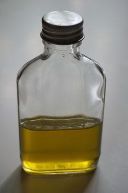 Basilikumöl - selbst gemacht!