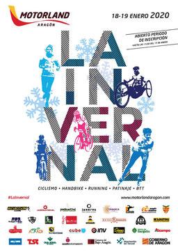 LA INVERNAL DE MOTORLAND ARAGÓN - Alcañiz (Teruel) 18 y 19-1-2020