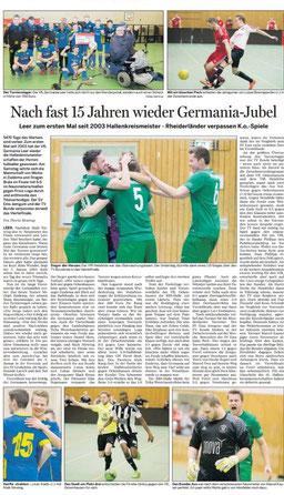 Artikel aus der Rheiderland-Zeitung