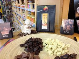 Bio-Schokolade vom Feinsten