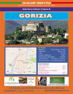 Guida al Comune di Gorizia