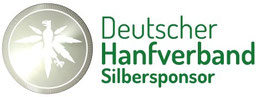 German Hemp Federation - Silver Sponsor