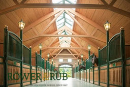 Röwer & Rüb, Rower Rub, horse stalls, horse barn, horse stable, horse box, riding facility, exclusive horse stall, GHI member