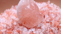 Sel himalaya - Boutique minéraux - casa bien-être - Ain