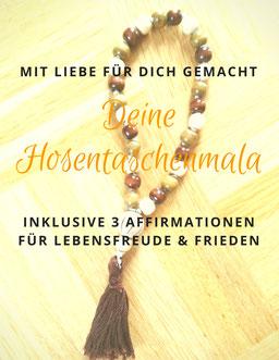 Foto Hosentaschenmala