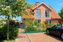 Ferienhaus Landhaus in Kellenhusen