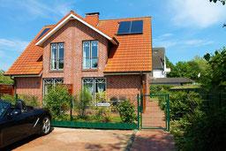 Ferienhaus Friese in Kellenhusen