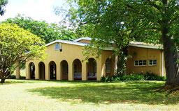 Accommodation house