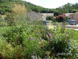 Jardin Jolis ; paysagiste
