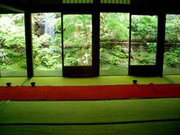 Matcha Tee bei Japan Reiki Reise