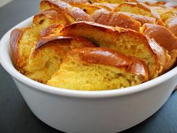 Einfach! Küche! French Toast aus dem Ofen