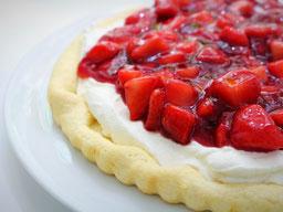 Einfach! Küche! ErdbeerTarte