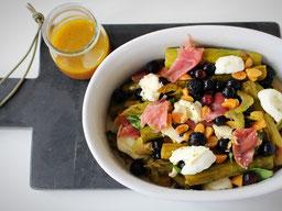 Einfach! Küche! Spargelsalat