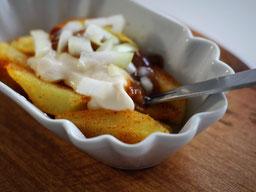 Einfach! Küche! Erdnuss Sauce - Pindasaus