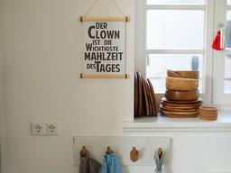 Einfach! Küche! unsere Küche