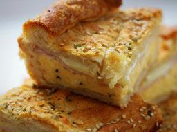 Einfach! Küche! Rührei de Luxe für das Sonntagsfrühstück