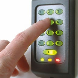 Zutrittssysteme Paxton Access Keylock RFID