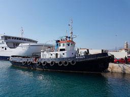 MAG Seefahrtschule FAQ Definitionen Schiffe Schlepper Wasserfahrzeuge Bestimmungen