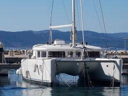 MAG Seefahrtschule FAQ Definitionen Yachten Segelyacht Katamaran Wasserfahrzeuge Bestimmungen