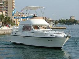 MAG Seefahrtschule FAQ Definitionen Yachten Motoryacht Wasserfahrzeuge Bestimmungen