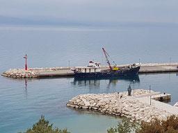 MAG Seefahrtschule FAQ Definitionen Schiffe Baggerschiff Wasserfahrzeuge Bestimmungen