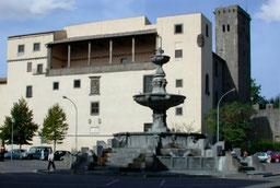 OmoGirando il Museo Nazionale Etrusco di Viterbo