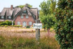 Zum Zivilrecht / Privatrecht