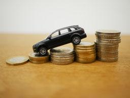 Zum Autokauf / Leasing