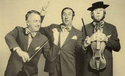Eilemann Trio , Köbes