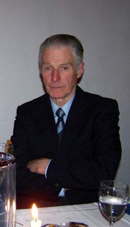 Die Aufnahme zeigt den früheren Frisia-VI-Kapitän Ulfert Wilken, der an den Folgen eines Sturzes auf der Hafenumgehungsstraße am 1. Dezember 2017 verstarb.