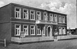Logierhaus des Classens Hotel aus dem Jahr 1903