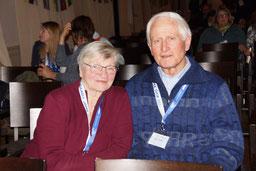 Nicht zu vergessen Hans Heyken aus Juist ,Gründer der Veranstaltung vor 24.Jahren mit Ehefrau Helga. ---Insulaner unner sück---