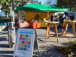 Fachforumg Konsum und Lebensstil - Lokale Agenda 21 Recklinghausen