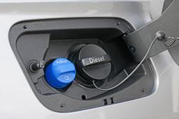 Nanoprotect AdBlue Für alle Dieselmotoren Premium Qualität