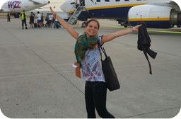 Dein Yoga Urlaub in Andalusien