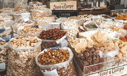 Granada Food Tour