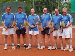 2009 Herren 40