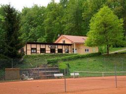 2009 Unsere Anlage