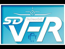 application pour le paramoteur sd vfr