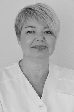 Marianne Hellström  Kosmetikerin EFZ