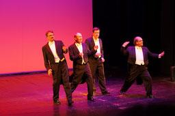 Konzert im Schauspielhaus am 28.05.2013