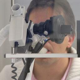 Pneumologie im MVZ Garmisch