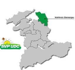 SVP Oberaargau, SVP Wangen an der Aare und Umgebung