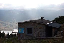 Cabane Oller / Pyrénées - Capcir