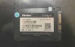 SATA SSD パソコンAR