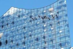 Elbphilharmonie - Führung