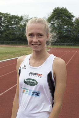 Valerie Moser