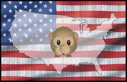 Fettnäpfchen der USA