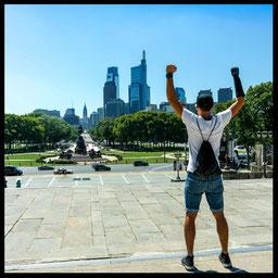 Städtereise Philadelphia