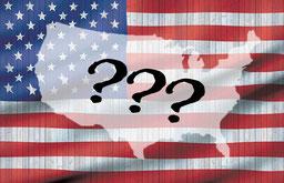 Fragen bei der Einreise in die USA